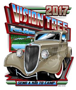 2017 Fun Run Logo