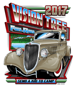 2017 Fun Run Logo